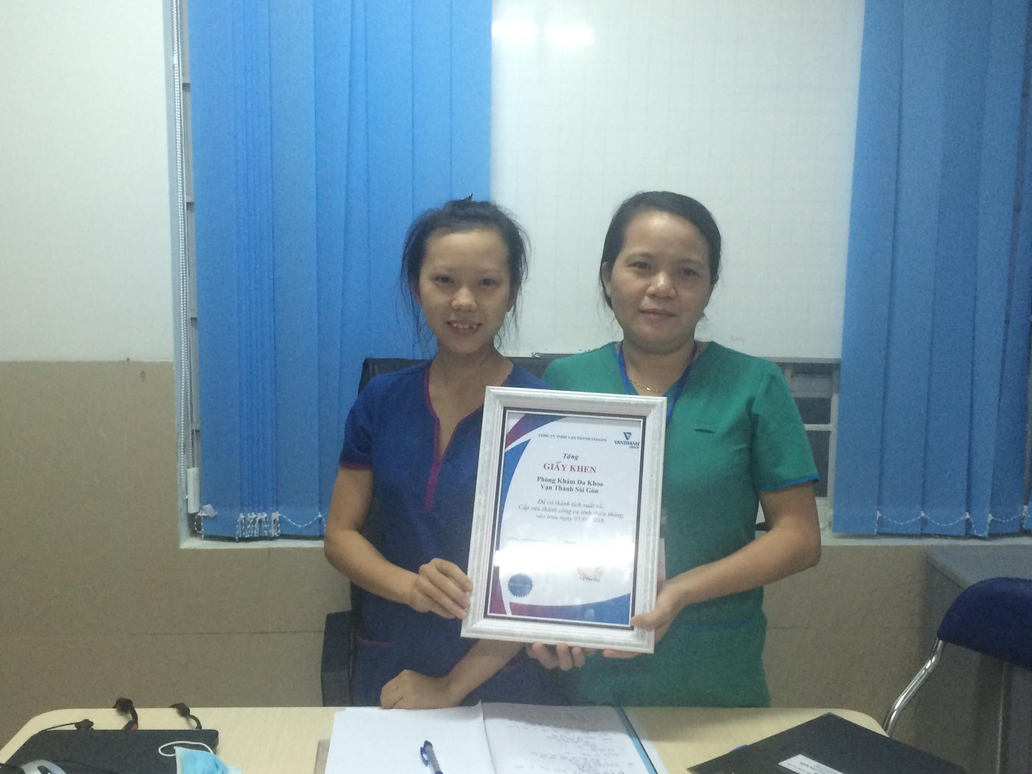 Van Thanh Dental Clinic (Phuoc Trung - Ba Ria Vung Tau)