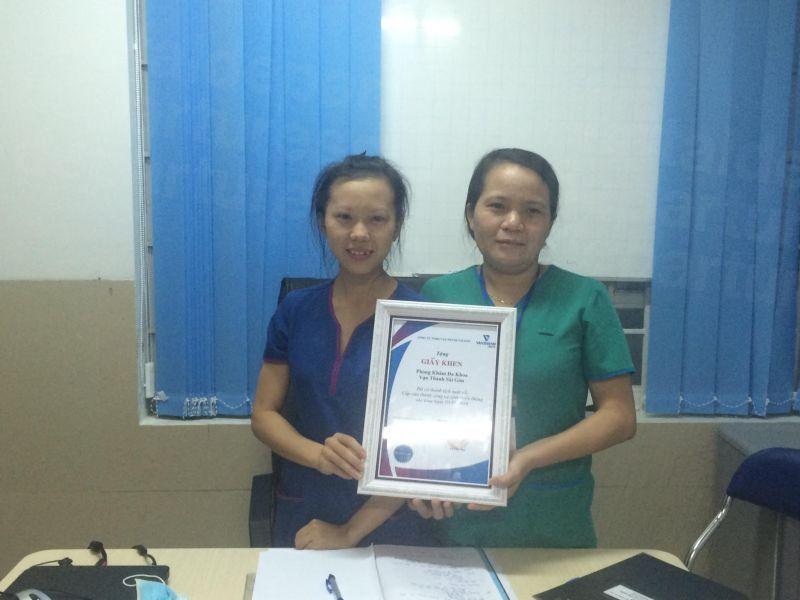 Van Thanh Dental Clinic (Phuoc Trung - Ba Ria Vung Tau) - Dental Clinics in Vietnam