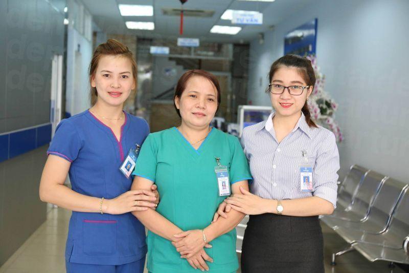 Van Thanh Dental Clinic (Tan Phong  - Bien Hoa) - Dental Clinics in Vietnam