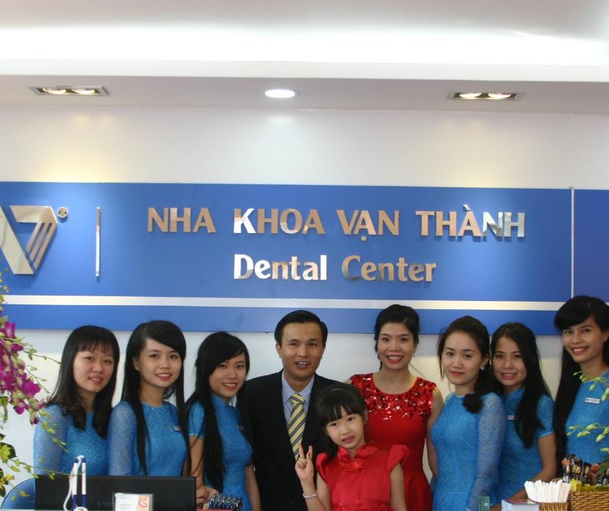 Van Thanh Dental Clinic (Tan Thanh - Ba Ria Vung Tau)