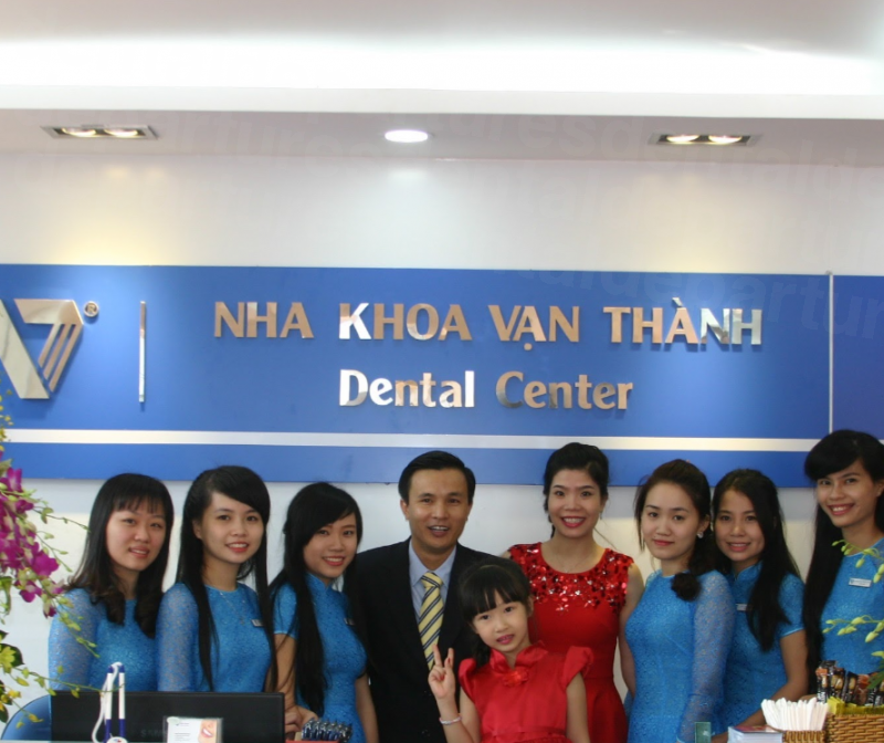 Van Thanh Dental Clinic (Tan Thanh - Ba Ria Vung Tau) - Dental Clinics in Vietnam