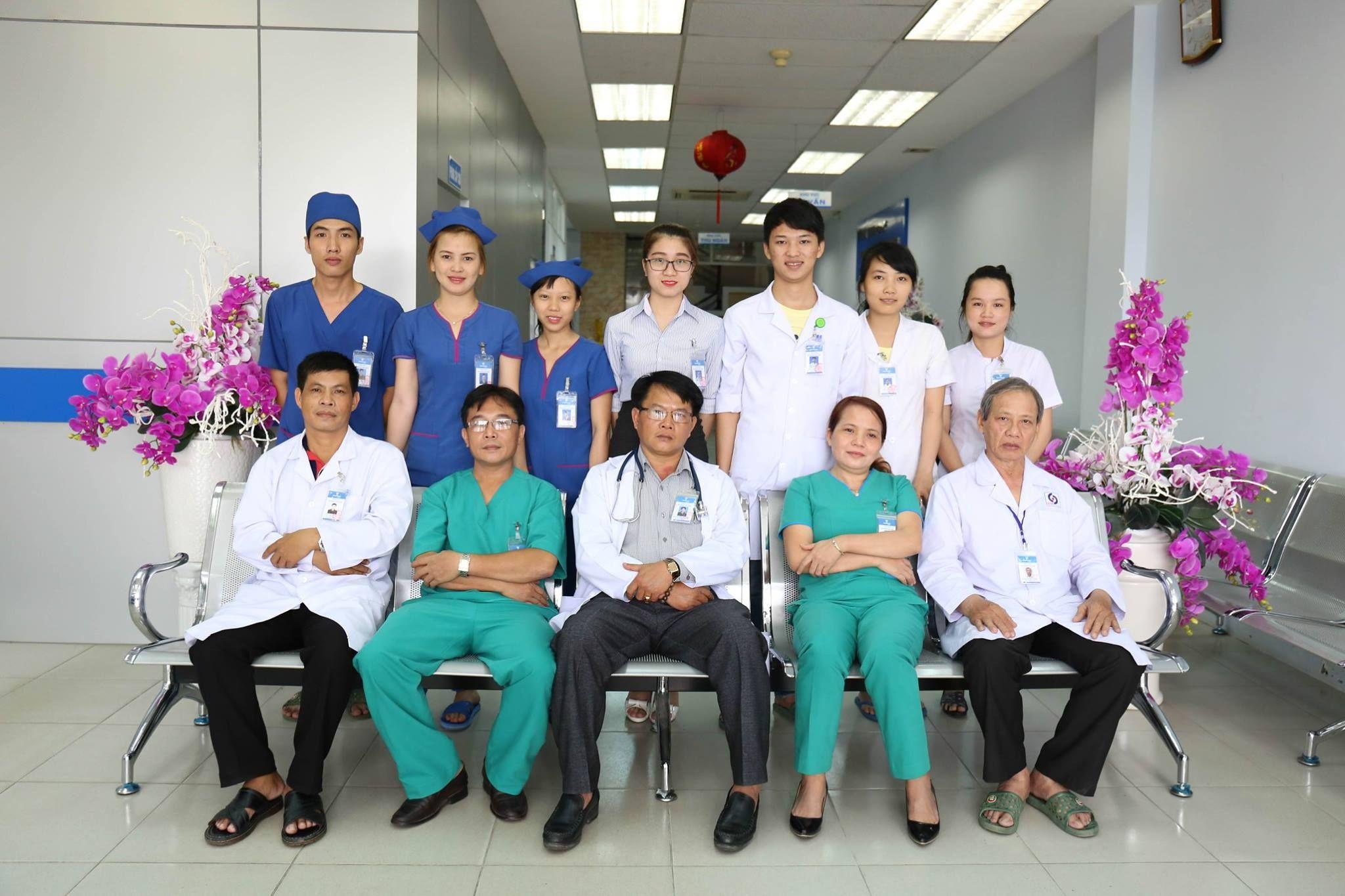 Van Thanh Dental Clinic - Thong Nhat  - Bien Hoa