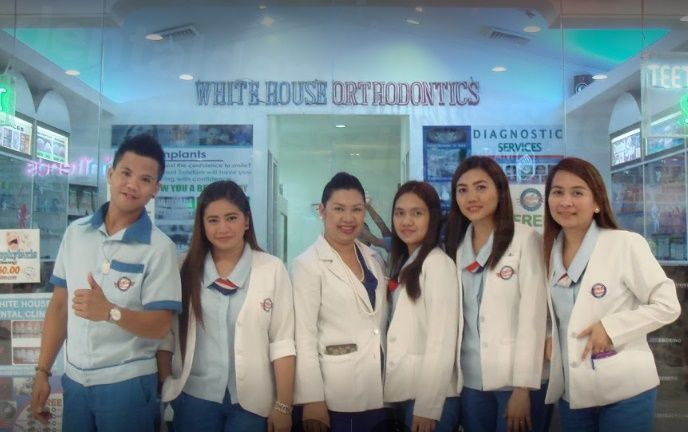 White House Dental Optical Clinic and Laboratories Inc. (SM City Fairview Annex)
