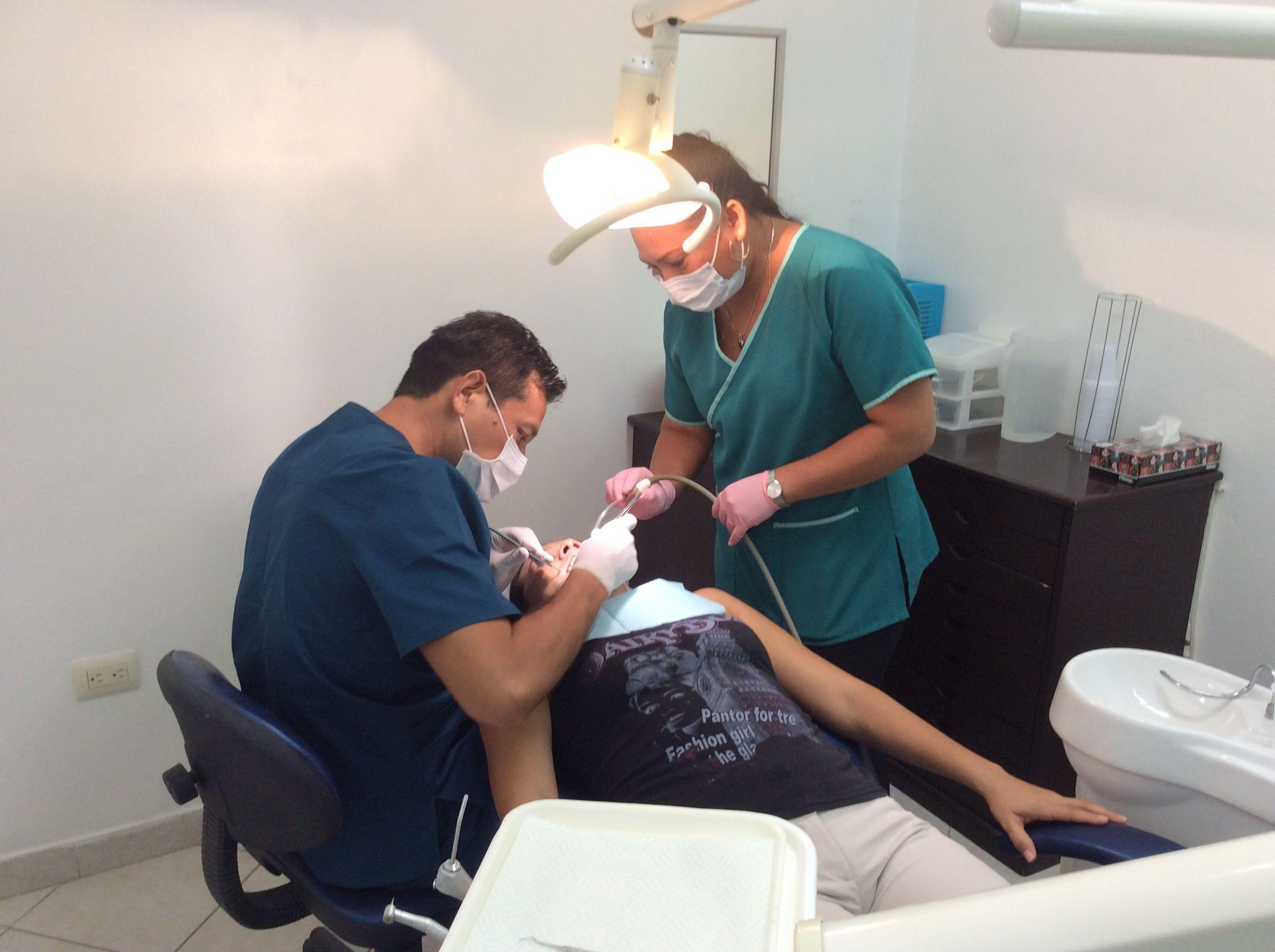 Centro de Ortodoncia y Estetica Dental
