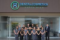 Dental Cosmetics - Staff