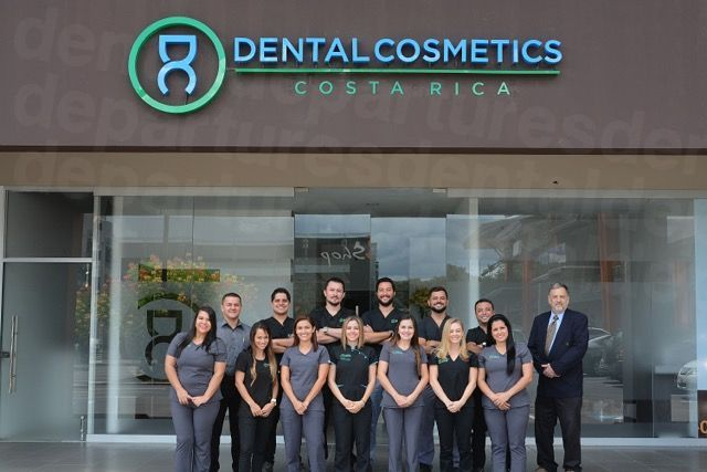 Dental Cosmetics Costa Rica - Dental Clinics in Costa Rica