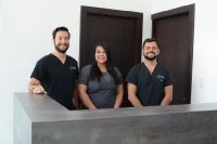 Dental Cosmetics- Staff