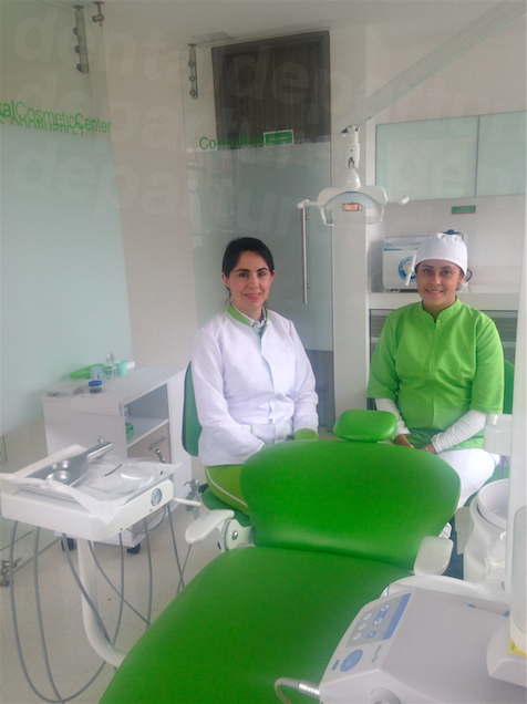 Dental Cosmetic Center - Dental Clinics in Colombia