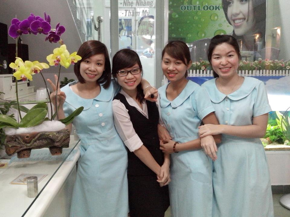Hoa Su Dental Clinic - Vung Tau