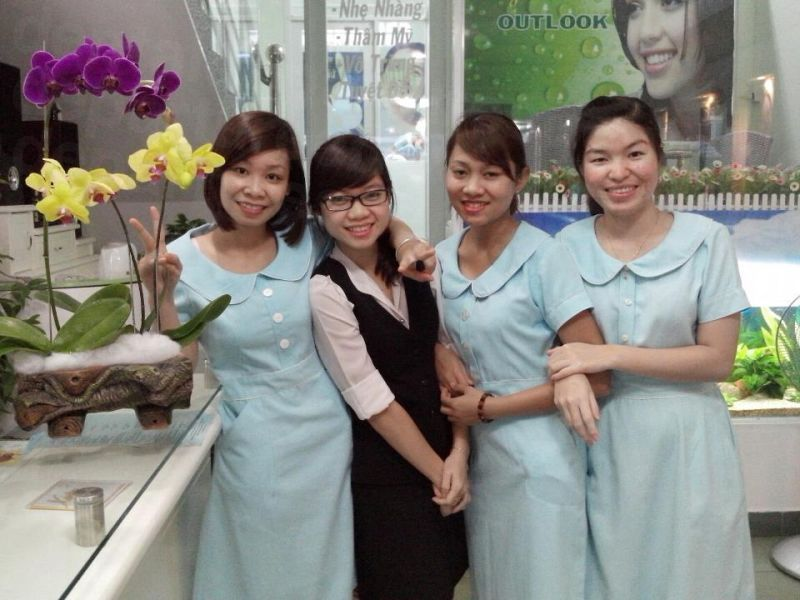 Hoa Su Dental Clinic (Vung Tau)