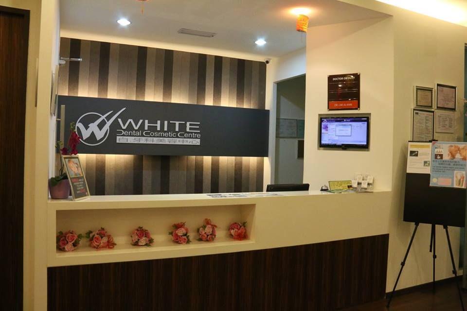 White Dental Cosmetic Centre - Bangsar South