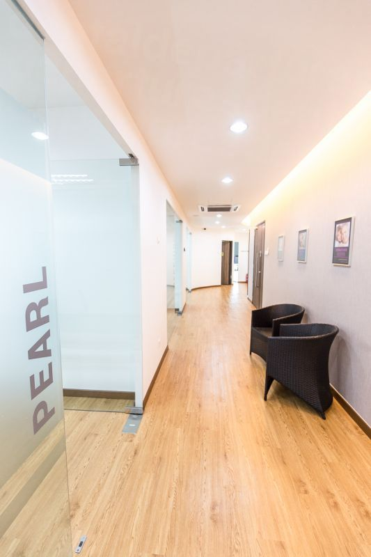 White Dental Cosmetic Centre - Sri Petaling
