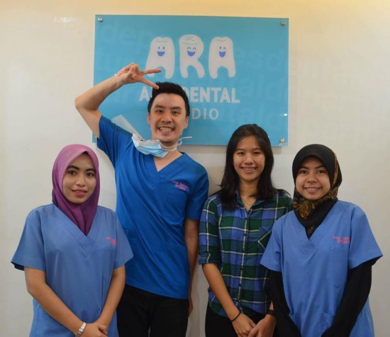 Ara Dental Studio - Dental Clinics in Malaysia