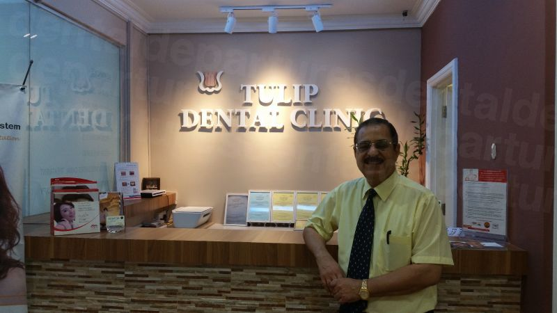 Tulip Dental Clinic - Dental Clinics in Malaysia
