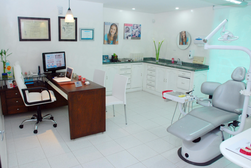 Medicina Estetica y Dental - Dental Clinics in Colombia