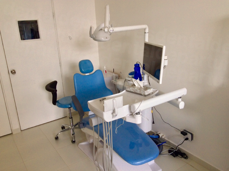Dental Art Center Playacar