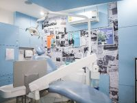 Sea Smile Dental Clinic - Phuket -treatment room