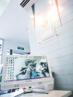 Sea Smile Dental Clinic - Phuket -welcome