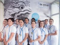 Sea Smile Dental Clinic - Phuket -Staff's