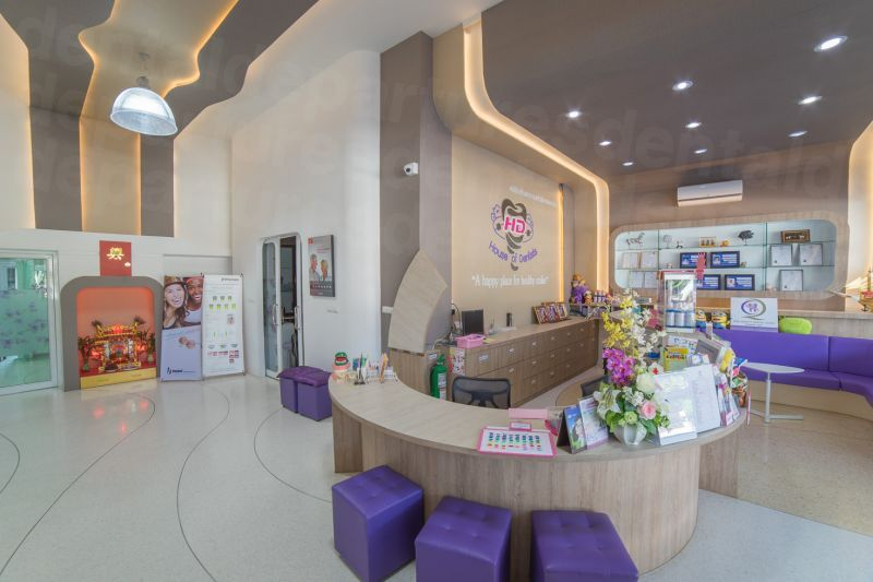 House of Dentists - Dental Clinics in Thailand