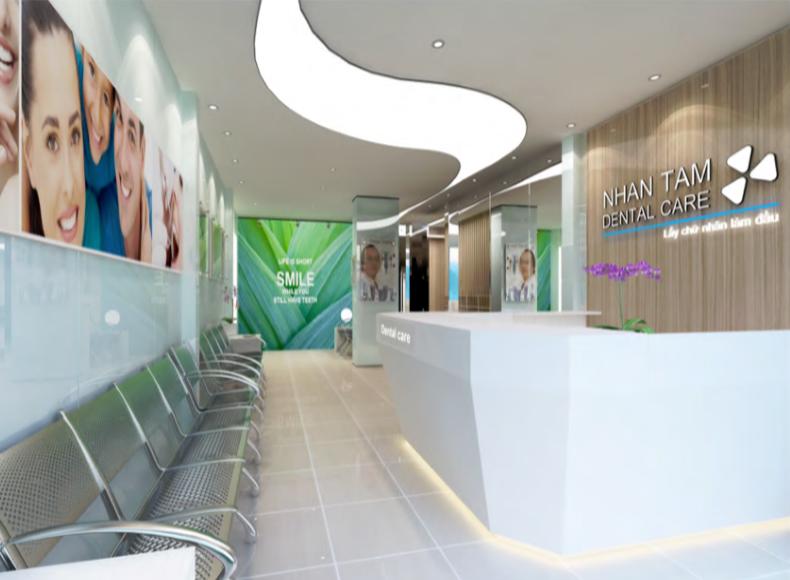 Nhan Tam Dental Clinic
