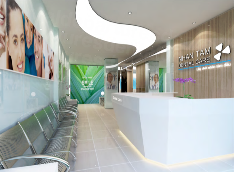 Nhan Tam Dental Clinic - Dental Clinics in Vietnam