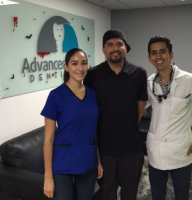 Advanced Smiles Dentistry, Satisfied Patient #2