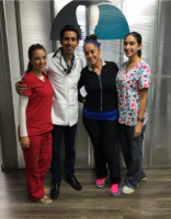 Advanced Smiles Dentistry, Happy Patient #4