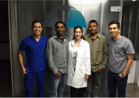 Advanced Smiles Dentistry, Dental Team and Patient #11