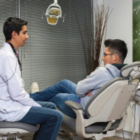 Advanced Smiles Dentistry, Patient