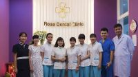 Rose Dental Clinic - Staffs