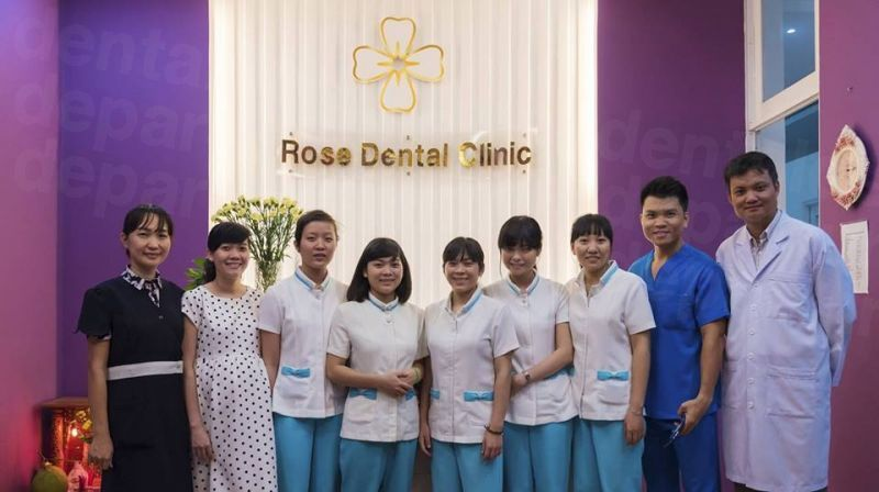 Rose Dental Clinic - Dental Clinics in Vietnam