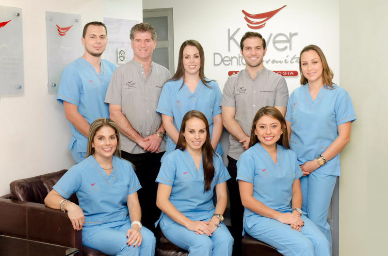 Kaver Dental Cosmetics and Implants - Dental Clinics in Costa Rica