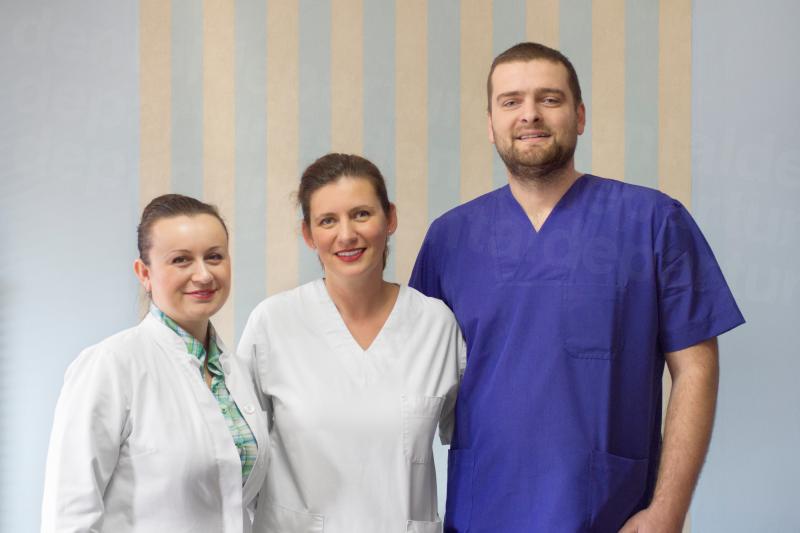 Dentizar - Dental Clinics in Macedonia
