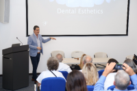 Freer Dental Implant Center, presentation