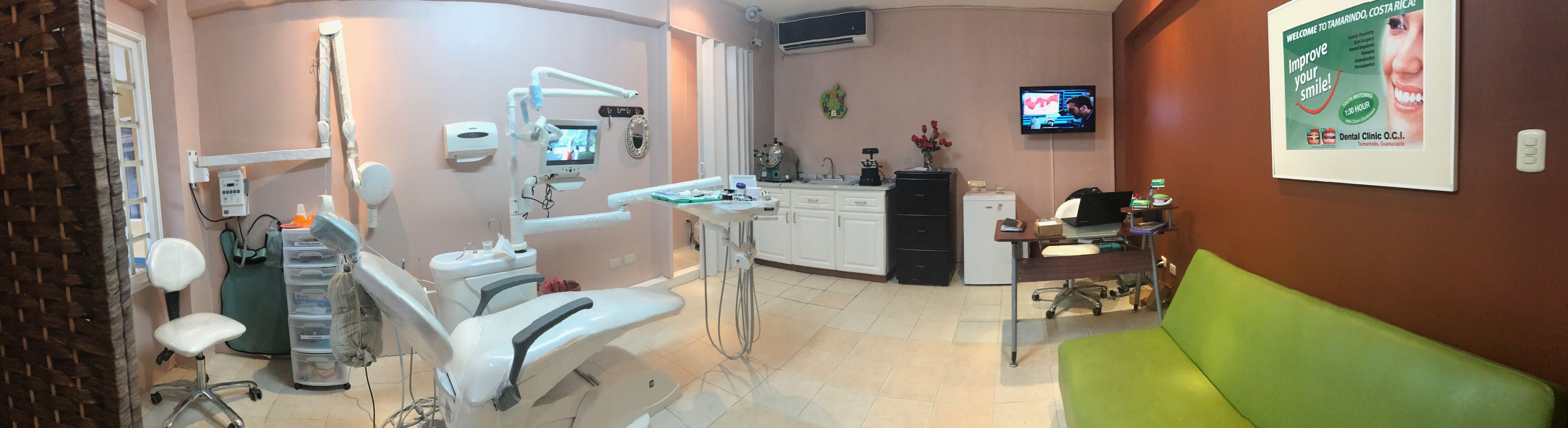 Dental Clinic OCI Tamarindo
