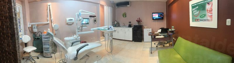 Dental Clinic OCI Tamarindo