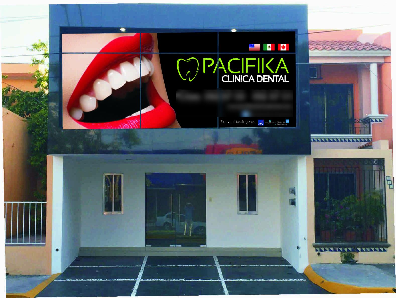 Pacifika Clinica Dental