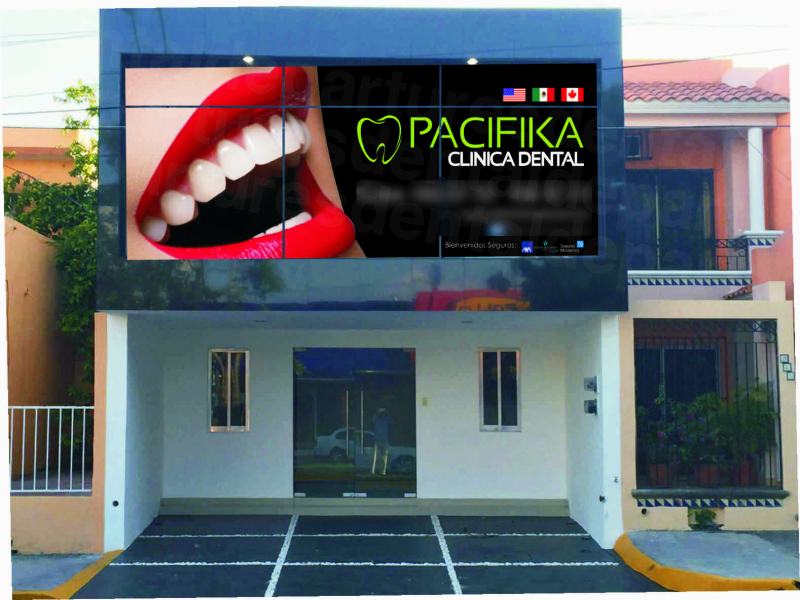 Pacifika Clinica Dental - Dental Clinics in Mexico