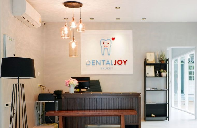 Dentaljoy Phuket - Dental Clinics in Thailand