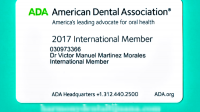 Harmony Dental Studio, ADA 2017