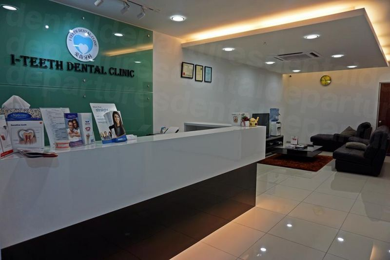 I-Teeth Dental Clinic - Dental Clinics in Malaysia