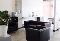 Dental Cosmetics- waiting area