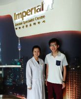 Imperial Dental Specialist Centre