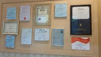 Dr. Chong & Partners Dental Clinic - Bukit Indah Branch - Accreditation