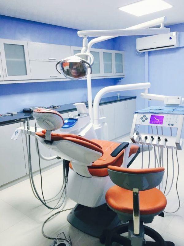 A.PEREZ Dental Office