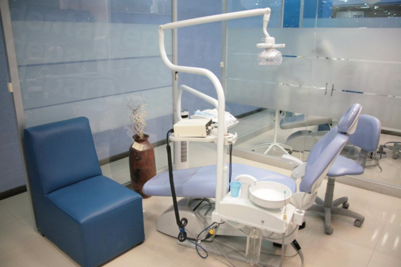 Clinica Dental Especializada