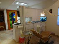 RamLanz Dental, Surgery chair