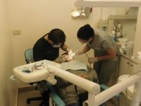 Castle Dental - Dental Treatment