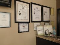 Castle Dental - Titles and Certifications